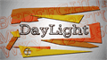 Illustration of font DayLight