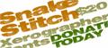 Illustration of font SnakeStitch