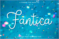 Illustration of font Fantica Demo