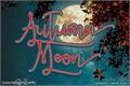 Illustration of font Autumn Moon