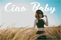 Illustration of font Ciao Baby