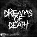 Illustration of font Dreams of Death