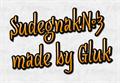 Illustration of font SudegnakNo3