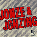 Illustration of font Jonze & Jonzing