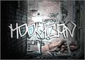 Illustration of font Hooligan