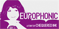 Illustration of font Europhonic