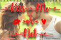 Illustration of font Kiss Me or Not