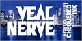 Illustration of font Veal Nerve
