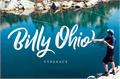 Illustration of font Billy Ohio
