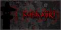 Illustration of font DK Kubikajiri