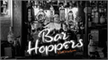 Illustration of font Bar Hoppers Demo