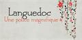 Illustration of font DK Languedoc