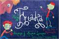 Illustration of font Vtks Friaka