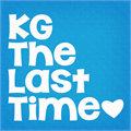 Illustration of font KG The Last Time