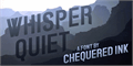 Illustration of font Whisper Quiet