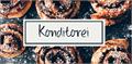 Illustration of font DK Konditorei