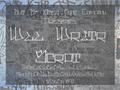 Illustration of font Wll Writr Scrpt