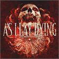 Illustration of font As I Lay Dying Logo Font