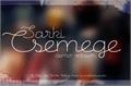 Illustration of font Csemege Demo