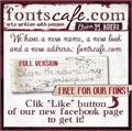 Illustration of font sign-handwritng_demo-version