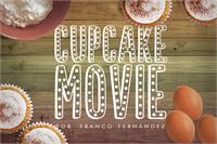 Sample image of Cupcake Movie font by FZ