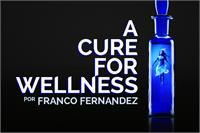 Sample image of A Cure For Wellness font by FZ