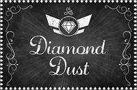 Sample image of Diamond Dust font by Herofonts