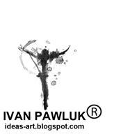 Sample image of PAWLUK ZIBRA font by Pawluk Ivan