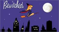 Sample image of Witched font by Mischa Hof