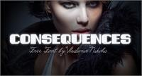 Sample image of Consequences font by vladimirnikolic