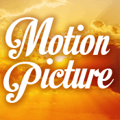 Sample image of Motion Picture Personal Use  font by Måns Grebäck