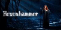 Sample image of DK Hexenhammer font by David Kerkhoff