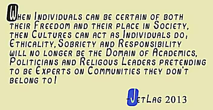 Image for JetLag Slow font