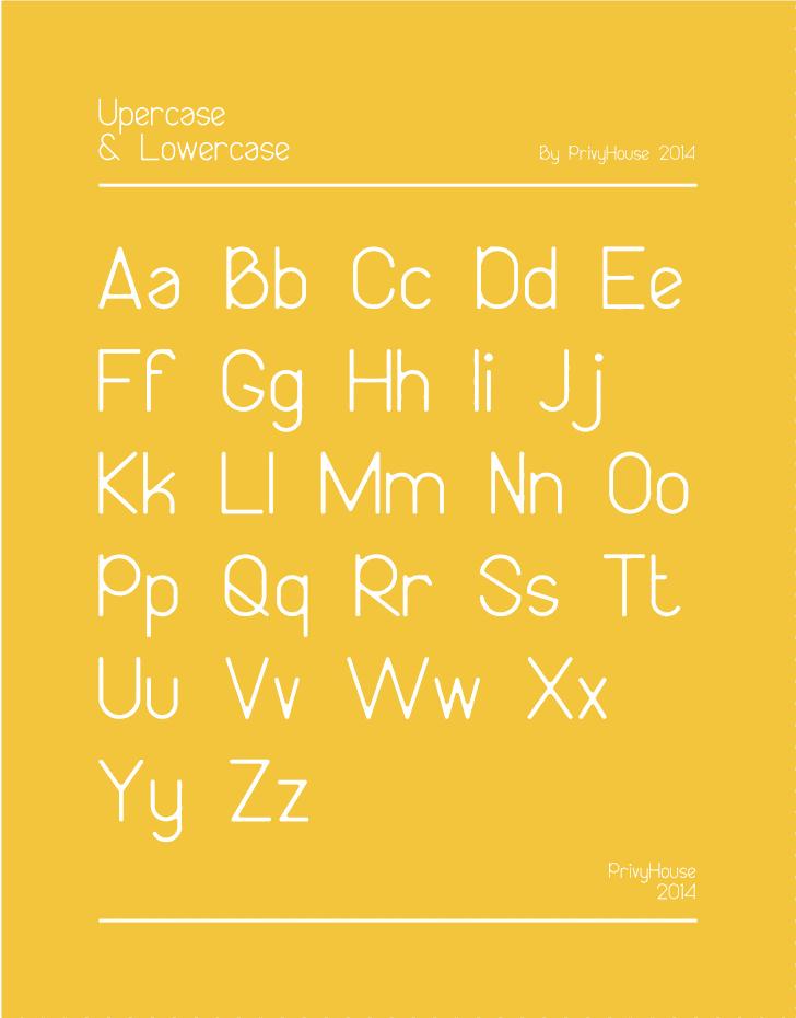 Image for Bireun font