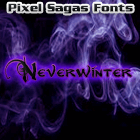 Image for Neverwinter font