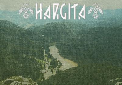 Image for Hargita font
