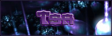 Image for Tsa font