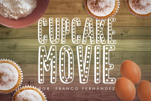 Image for Cupcake Movie font