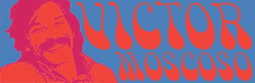 Image for Victor Moscoso font