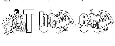 Image for KG Pup font