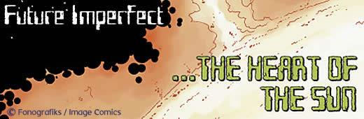 Image for Future Imperfect font