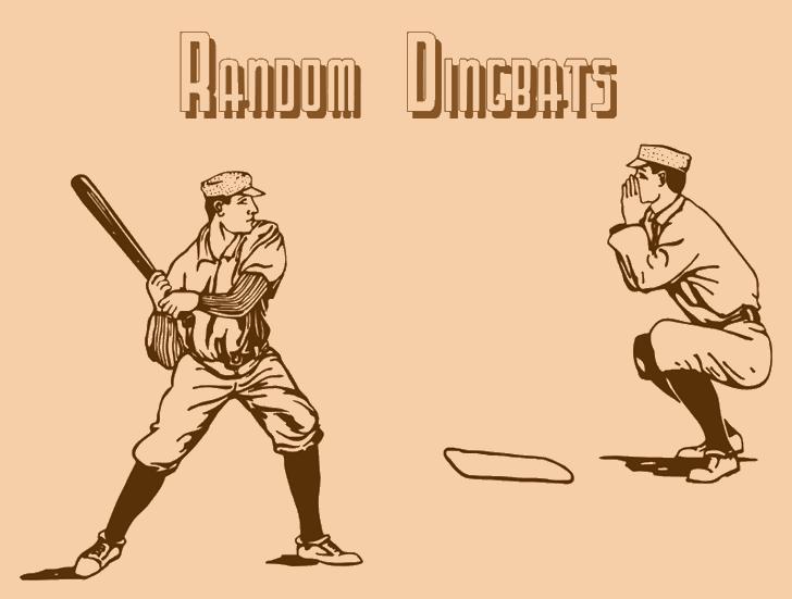 Image for Random Dingbats font