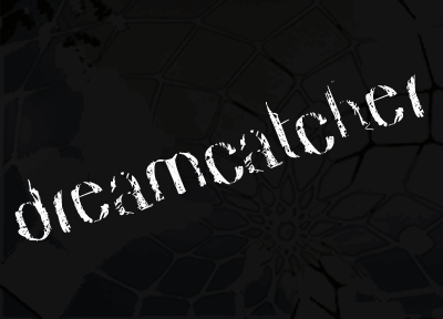 Image for dreamcatcher font