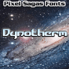 Image for Dynotherm font