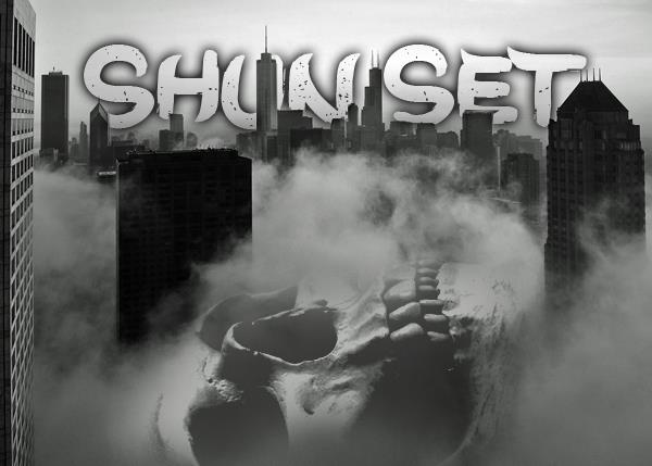 Image for Shun Set font