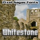 Image for Whitestone font