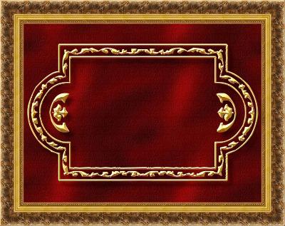 Image for Vintage Panels_08 font