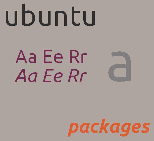 Ubuntu font by Dalton Maag Ltd - FontSpace Ubuntu Font