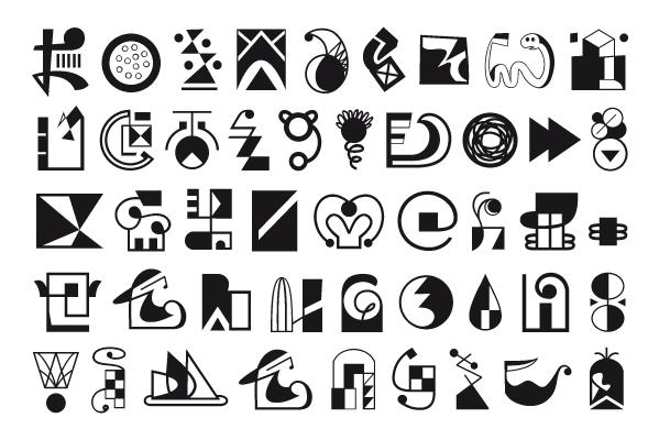 Image for Larasukma font