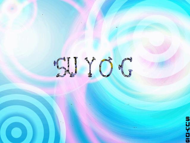 Image for Suyog font